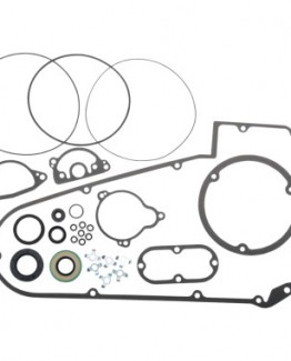 AFM SERIES PRIMARY GASKET, SEAL AND O-RING KITS FOR BIG TWIN AND XL