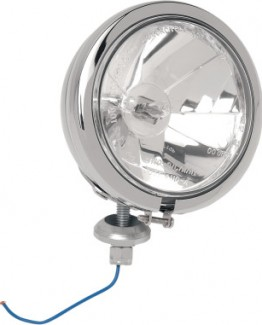 CHROME DIAMOND-STYLE SPOTLIGHT