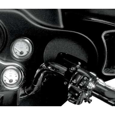 "5 1/4"" HIGH-PERFORMANCE REPLACEMENT FAIRING/REAR SPEAKERS"