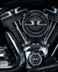 Bahn™ Rocker Cover Accents for Twin Cam