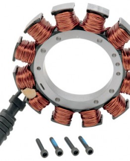 UNCOATED ALTERNATOR STATOR