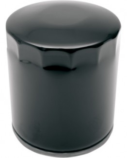 SPIN-ON OIL FILTER BLACK