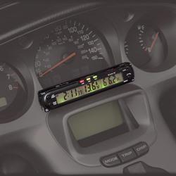 4-239 - DIGITAL VOLT METER, CLOCK
