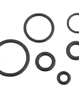 O-RING SERVICE KIT FOR EFI FUEL LINES