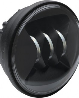 BLACK MODEL 6045 LED FOG LIGHTS