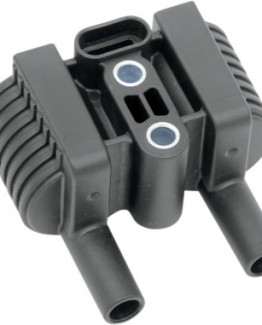 BLACK SINGLE-FIRE IGNITION COIL