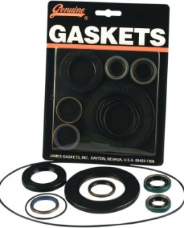 TRANSMISSION SEAL KIT